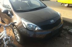 Good used Kia Rio 2007 for sale