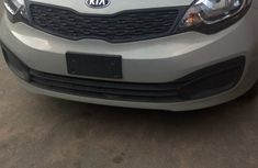 2008 Kia Rio Silver for sale