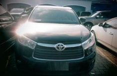 Toyota Highlander 2014 model FOR SALE
