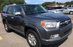 2014 Toyota 4RUNNER Clean And neat Black for sale