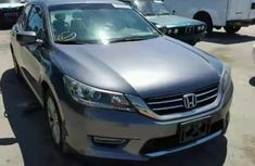 Honda Civic 2014 Grey for sale