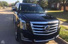2015 Cadillac Escalade For Sale