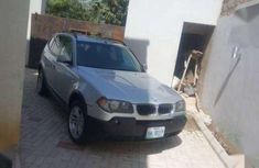 Almost New BMW X3 2004 For Sale
