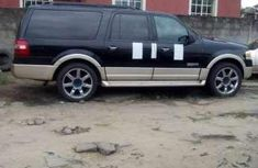 First grade Toks Ford Expedition 2007 for sale