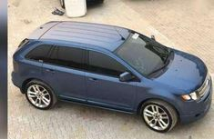 Toks 2010 Ford Edge Sport For Sale
