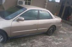 Honda Accord Baby Boy 1997 For Sale