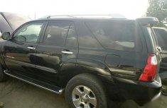 Toyota 4Runner 2003 Black For Sale