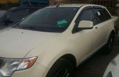 Very sharp Ford Edge Limited 2008 For Sale