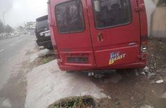 Newly imported Ford Transit bus 2000 For Sale