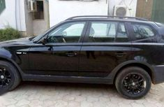 Clean BMW X3 2007 For Sale