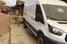 2016 Toks Ford Transit For Sale