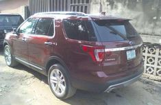 Ford Explorer 2016 Limited For Sale