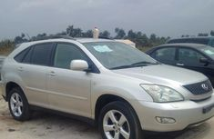 Tokunbo Lexus RX330 2006 Silver For Sale