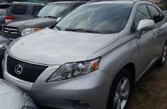 Lexus RX 2011 ₦6,999,999 for sale