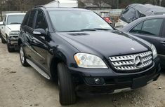 2008 Mercedes Benz ML 350 in good condition for sale