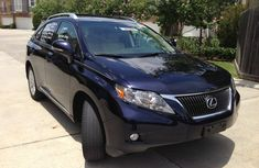 Good used 2012 Lexus RX 350 for sale