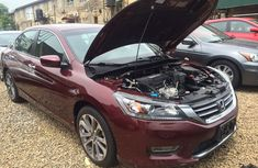 Good used 2014 Honda Accord for sale