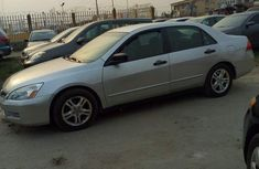 2007 Honda Accord in good condition for sale