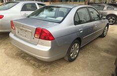 Well maintained 2002 Honda Civic for sale