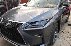 Clean Lexus 2016 for sale