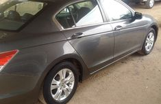 2008 Good used Honda Accord for sale with complete custom duties