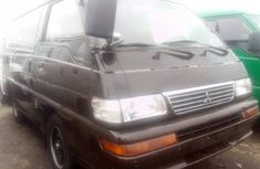 CLEAN 1999 MITSUBISHI L300 #190,000 FOR SALE
