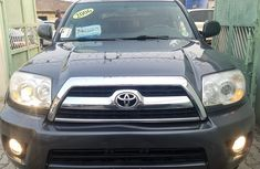 Neat Toyota 4Runner 2006 for sale.