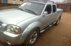 Nissan Frontier 2001 Automatic Petrol ₦1,560,000