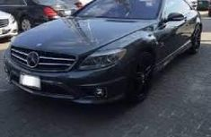 Mercedes-Benz CL 2009 in good condition for sale