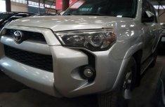 Toyota 4-Runner 2014 Beige For Sale