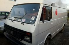 Volkswagen LT Bus 1999 For Sale