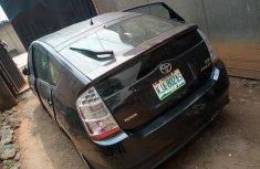 Toyota Prius 2006 Black For Sale