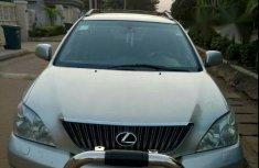 Lexus RX 330 2012 Silver FOR SALE