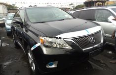 Lexus RX 2011 ₦8,200,000 for sale