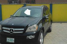Mercedes-Benz GL450 4MATIC 2008 For Sale