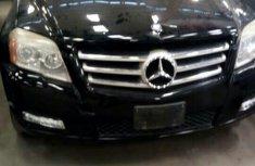 Registered Mercedes GLK350 2012 For Sale