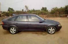 Opel Vectra 1995 Purple for sale