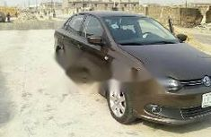 Volkswagen Polo 2012 Automatic Petrol ₦2,900,000