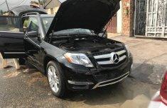 Mercedes Benz GLK350 2014 Black for sale