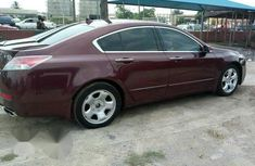 Tokunbo Acura TL 2009 FOR SALE