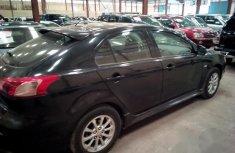 Mitsubishi Lancer / Cedia 2011 Black For Sale