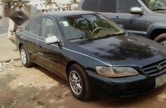 Clean Honda Accord 2000 For Sale