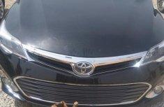 Toyota Avalon 2013 Black For Sale