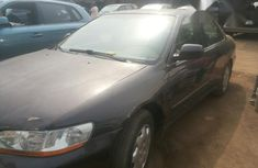 Neatly Used Honda Accord 1998 For Sale