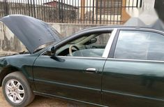 Acura TL Automatic 2001 Green For Sale