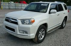 Toyota 4Runner 2014 model for sale