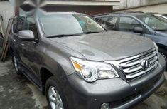 Lexus GX450 2013 Gray For Sale