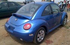 Clean 1999 Volkswagen Beetle Bug #650,000 for sale