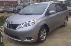 Good used 2013 Toyota Sienna LE for sale