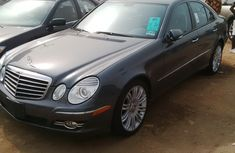 2008 Mercedes Benz E350 for sale
